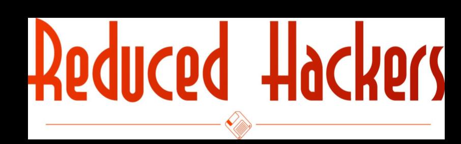 ReducedHackersLogo