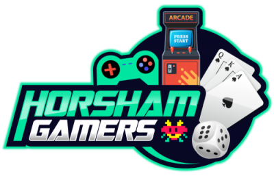 Horsham Gamers