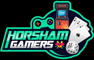 Horsham Gamers